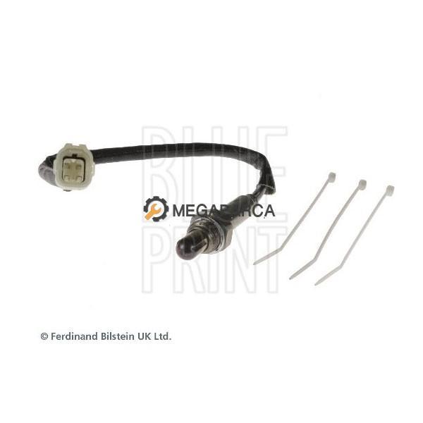 Lambda Sensörü