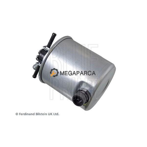Nissan Navara 2005-2014 Yakıt Filtresi