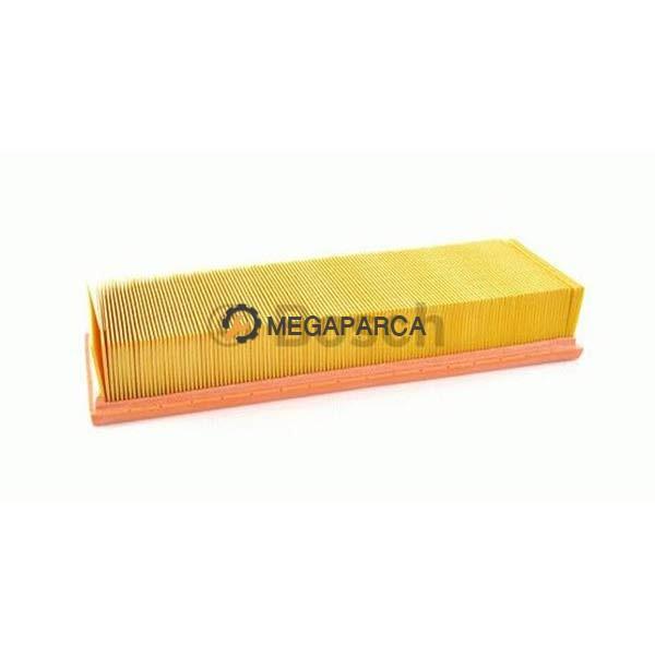Seat Ibiza 2000-2002 Hava Filtresi