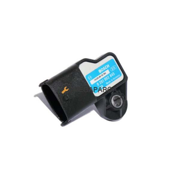 Emme Borusu Basınç Sensörü