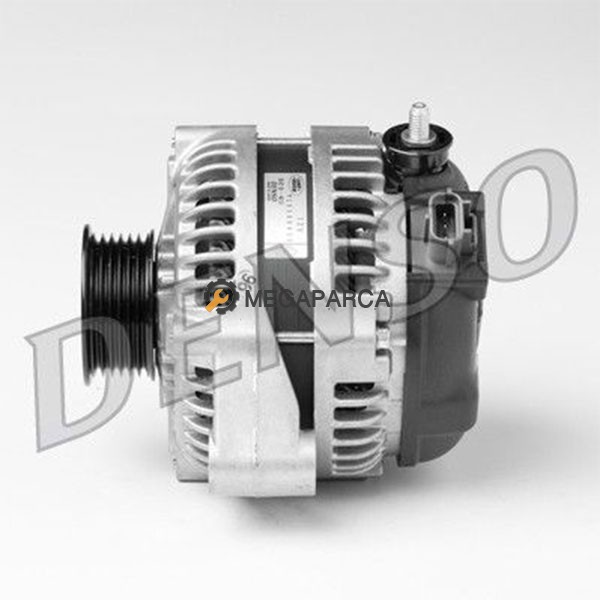 Land Rover Range Rover Sport 2005-2013 Alternatör