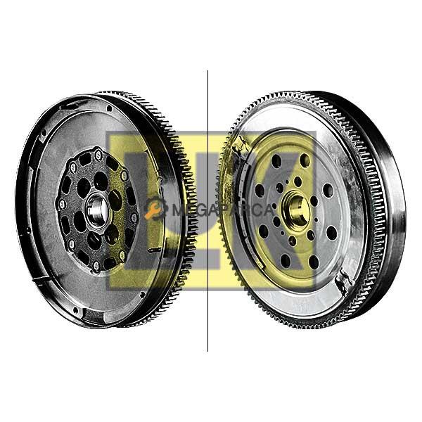 Opel Zafira 2006-2011 Volan