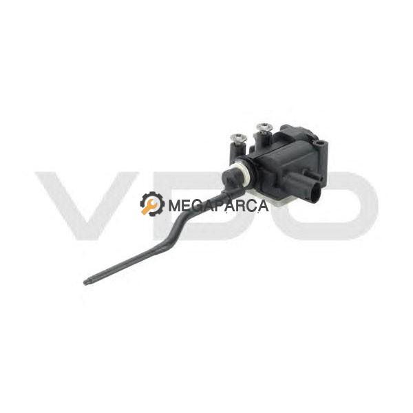 Mini Countryman R60 2011-2016 Benzin Depo Kapak Pompası